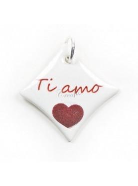 Charm Ti amo