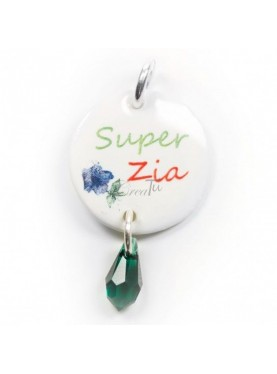 Charm Super Zia