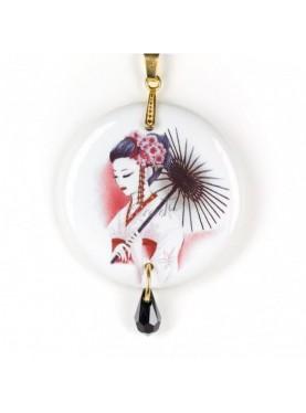 Pendente Geisha