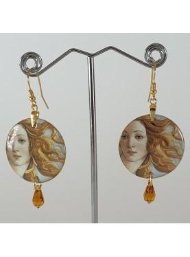 Orecchini Venere