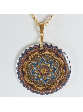 Pendente Mandala