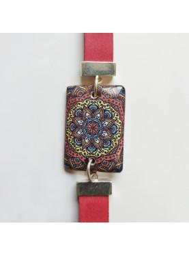 Bracciale Mandala